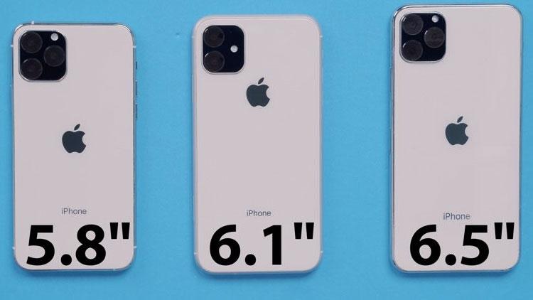 """Прекращение спада продаж iPhone: во II полугодии цепочки поставок рассчитывают на 75 млн единиц"""""""