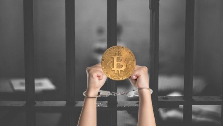 """Американцу грозит до 5 лет тюрьмы за продажу в Интернете биткоинов на $2 млн"""""""
