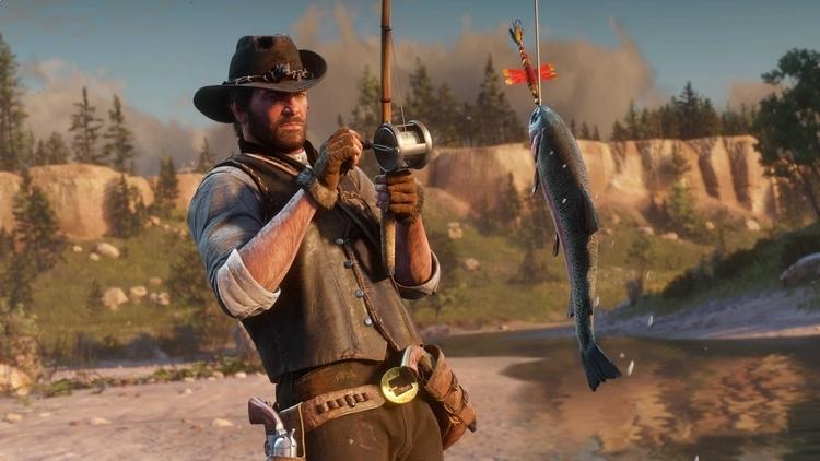"""Слухи о ремейке Red Dead Redemption и сюжетном DLC оказались ложными — их выдумали ради эксперимента"""""""