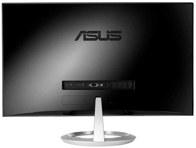 """ASUS Designo MX259HS: безрамочный монитор с диагональю 25 дюймов"""""""