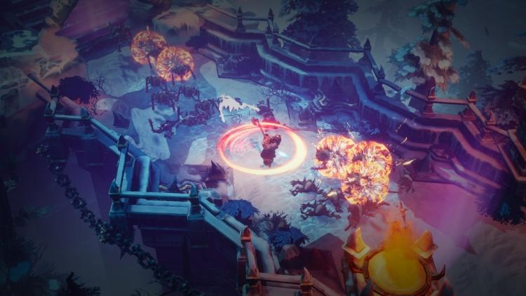 Экшен-RPG Pagan Online выйдет из раннего доступа 27 августа
