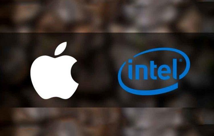 "Apple покупает модемный бизнес Intel за $1 млрд"""