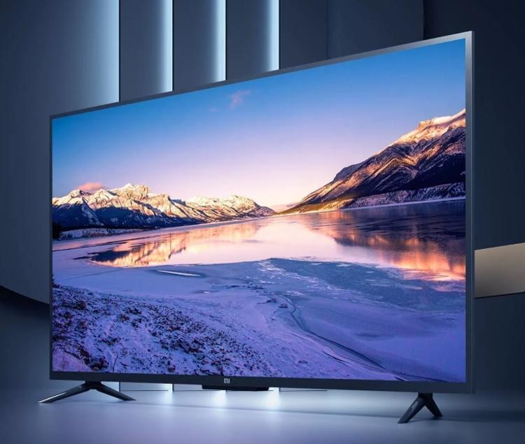 """Сертифицированы первые панели Redmi TV: диагональ до 70 дюймов"""""""
