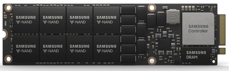 Samsung NVMe NF1 SSD