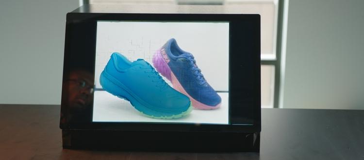 """Дисплей смешанной реальности от Adobe объединяет физические и цифровые объекты"""""""