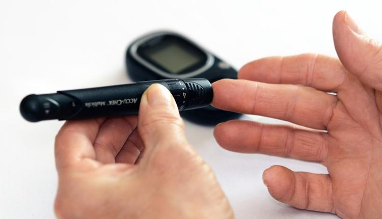 """Российские учёные предложили неинвазивный метод контроля диабета"""""""