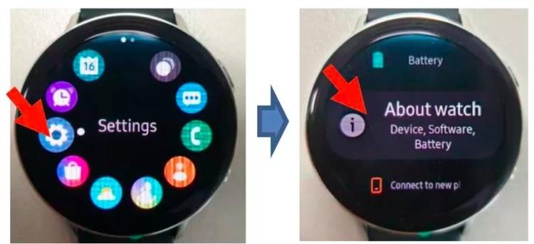 """Фотографии смарт-часов Samsung Galaxy Watch Active 2 «утекли» в Сеть"""""""