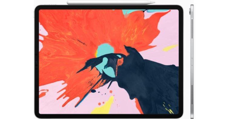 """Две новые модели Apple iPad прошли сертификацию EEC"""""""