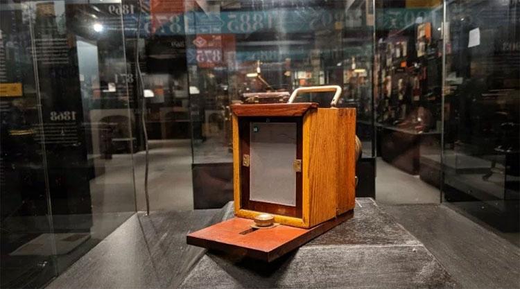 Museo Camera — первый музей в Индии, посвящённый фотографии (Anuj Bhatia / The Indian Express)