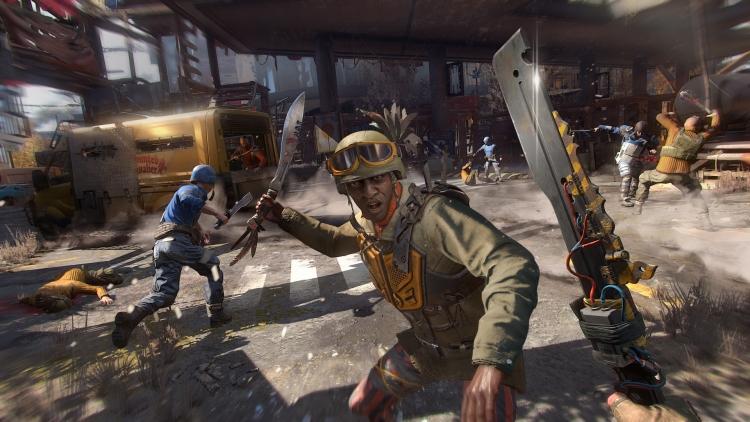 Dying Light 2 выйдет на двух поколениях консолей