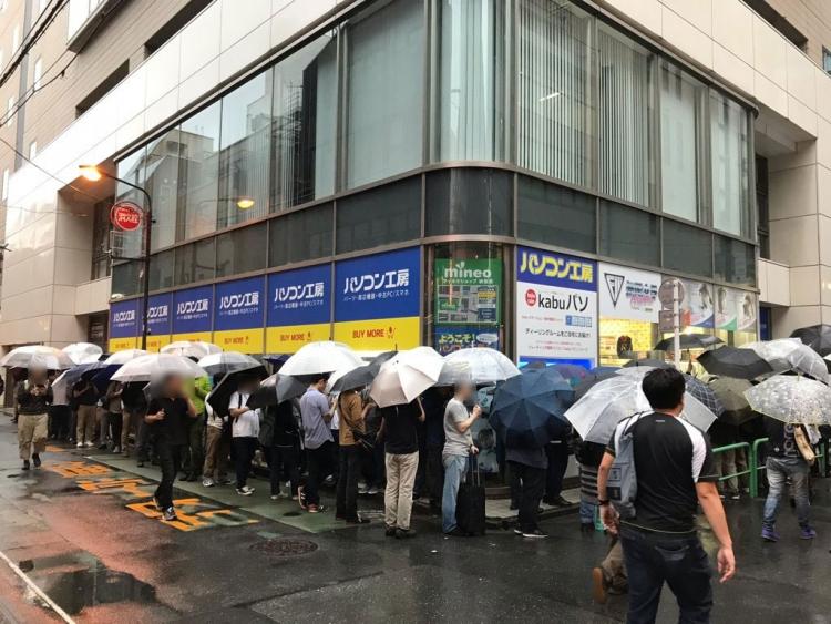 """Ryzen 3000 наступает: процессоры AMD в Японии популярнее Intel"""""""