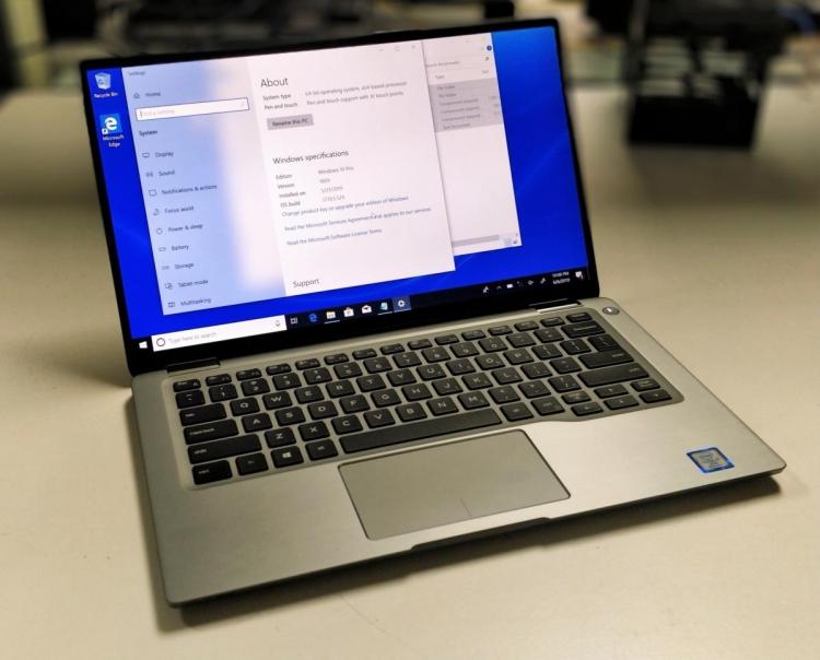 """Microsoft может улучшить Windows 10 Pro для компьютерных энтузиастов"""""""