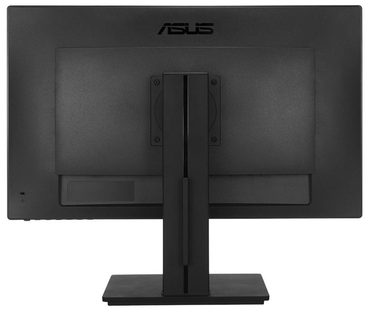 "ASUS PB278QV: профессиональный монитор формата WQHD"""