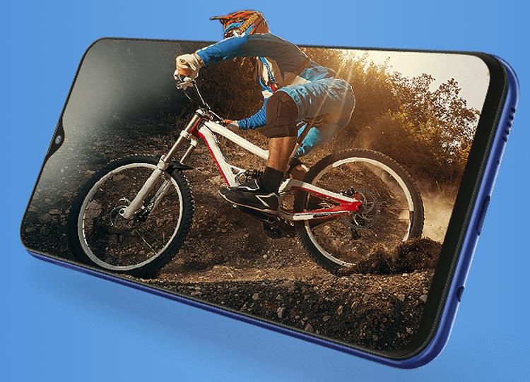 "Смартфон Samsung Galaxy M20s получит мощный аккумулятор"""