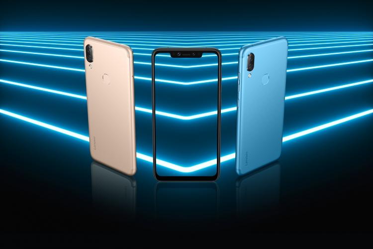 """Lenovo вернулась на российский рынок, представив смартфоны A5, K9, S5 Pro и K5 Pro"""""""