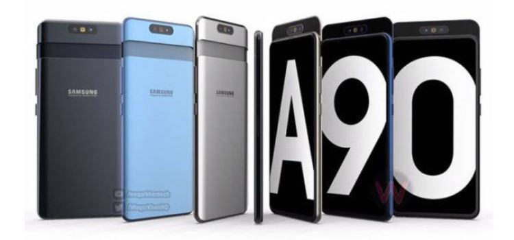 "Samsung Galaxy A90 5G прошёл сертификацию Wi-Fi Alliance и готовится к выходу"""