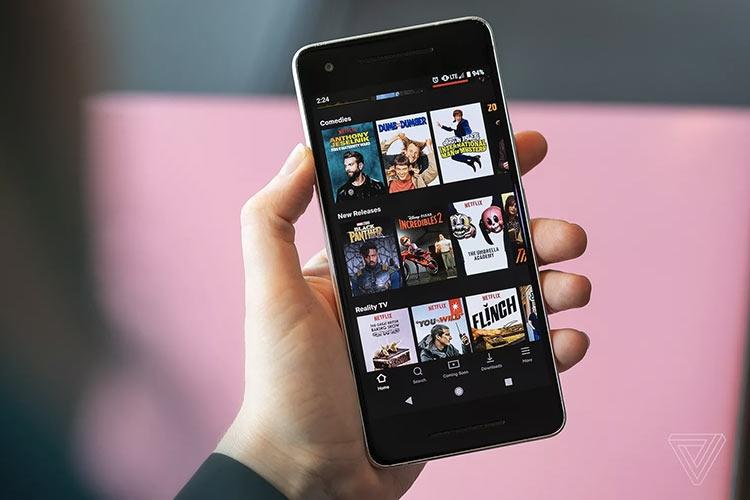 """Netflix пояснила, зачем собирала данные о физической активности некоторых пользователей"""""""