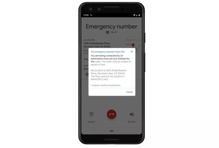 "Google тестирует технологию преобразования текста в речь в смартфонах Pixel"""