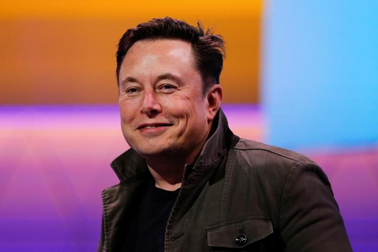 """Предприятие Илона Маска собирается прокладывать туннели в Китае"""""""
