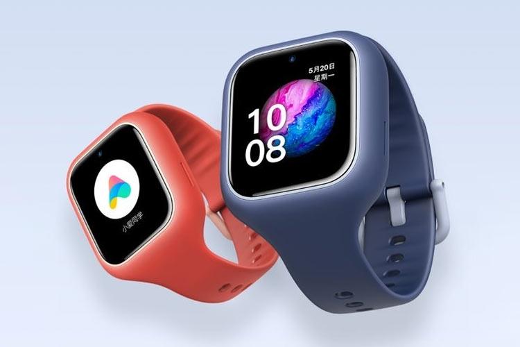 """Xiaomi представила детские часы с Mi Bunny Watch 3C с голосовым помощником и IPX7"""""""