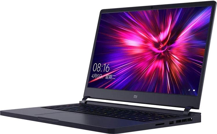 """Xiaomi представила новый игровой ноутбук в 3 конфигурациях по цене от $1080"""""""