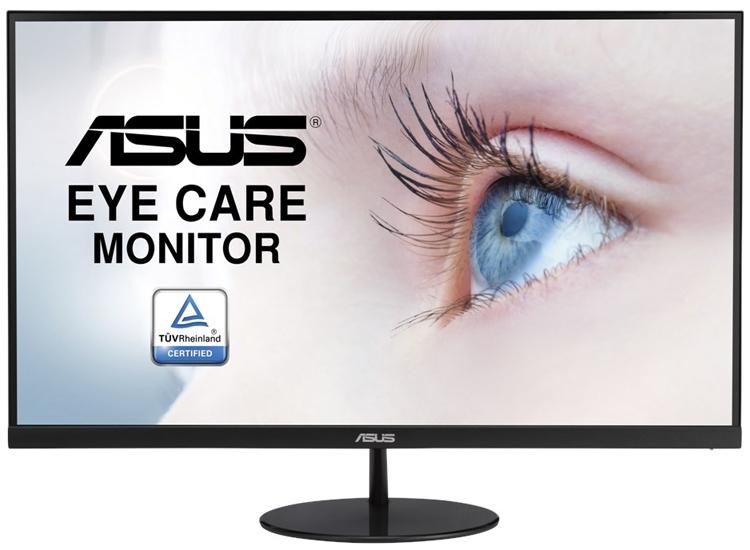 """Монитор ASUS VL279HE Eye Care имеет частоту обновления 75 Гц"""""""