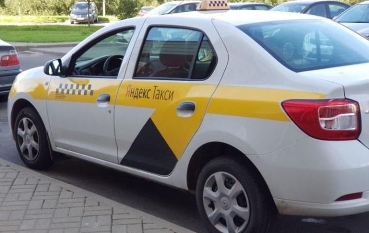 """«Яндекс.Такси» внедрит систему мониторинга усталости водителей"""""""