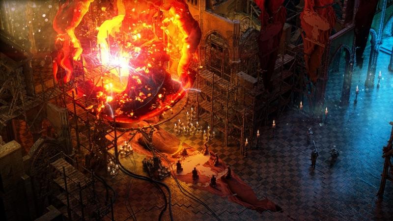 Альфа-тестирование Wasteland 3 начнётся 21 августа