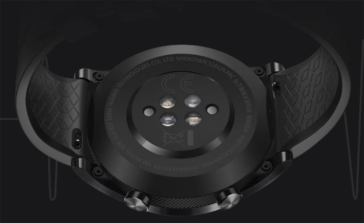 """Новые смарт-часы Huawei сертифицированы в Китае: анонс уже близко"""""""