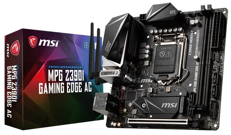 """DDR4-5902: новый рекорд разгона памяти покорился компактной материнской плате MSI"""""""
