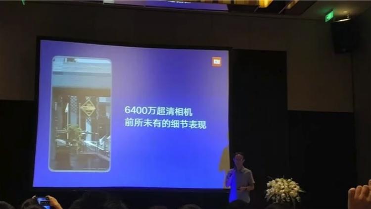 """Кто больше: Xiaomi обещает смартфон со 100-Мп камерой"""""""