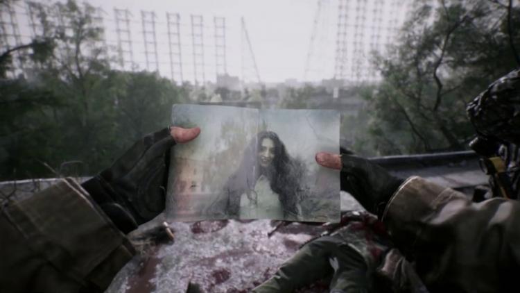 """Видео: подрыв электростанции и аномалии Чернобыльской зоны отчуждения в Chernobylite"""""""
