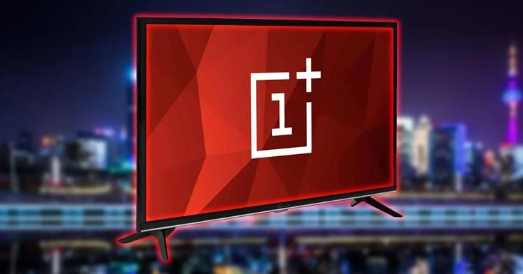 """Смарт-телевизоры OnePlus стали на шаг ближе к выходу"""""""