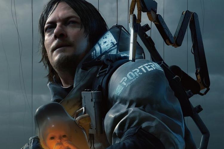 """Death Stranding пропала из списка эксклюзивов PS4 на официальном сайте PlayStation"""""""