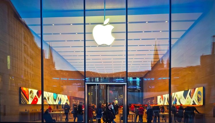 """ФАС возбудила дело против Apple по заявлению «Лаборатории Касперского»"""""""