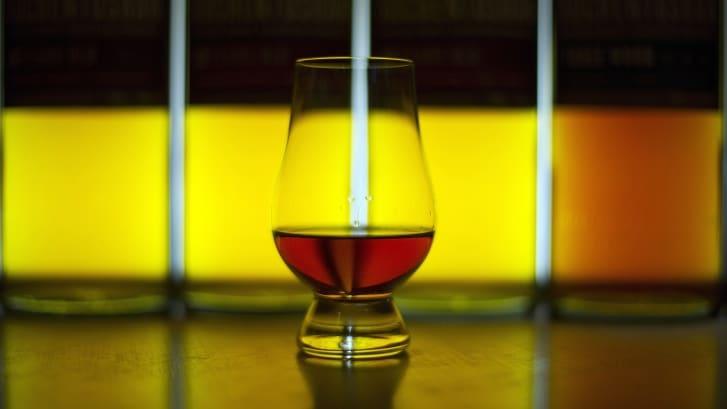 """Искусственный язык определяет виды виски с точностью 99 %"""""""