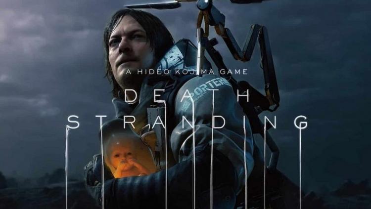 """Death Stranding никогда не была эксклюзивом PS4 и выйдет на PC"""""""
