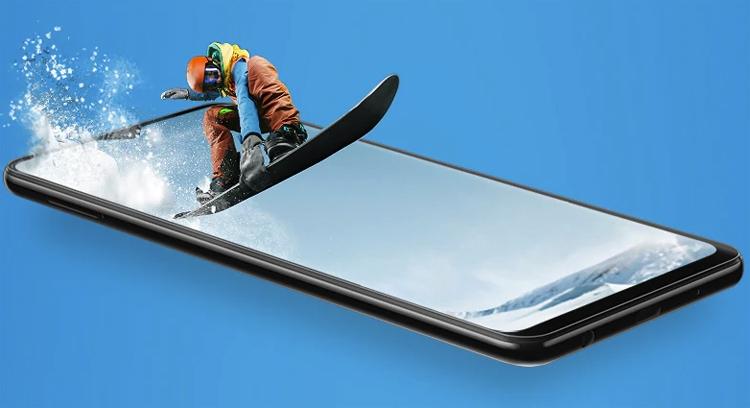 В конце ноября выйдет бюджетный смартфон Samsung Galaxy M90