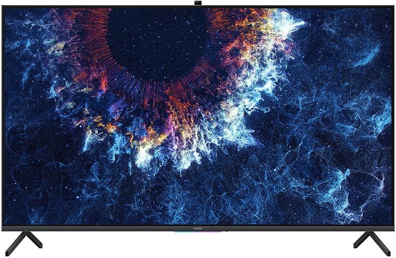 """Представлены первые устройства на базе HarmonyOS: умные телевизоры Honor Vision"""""""