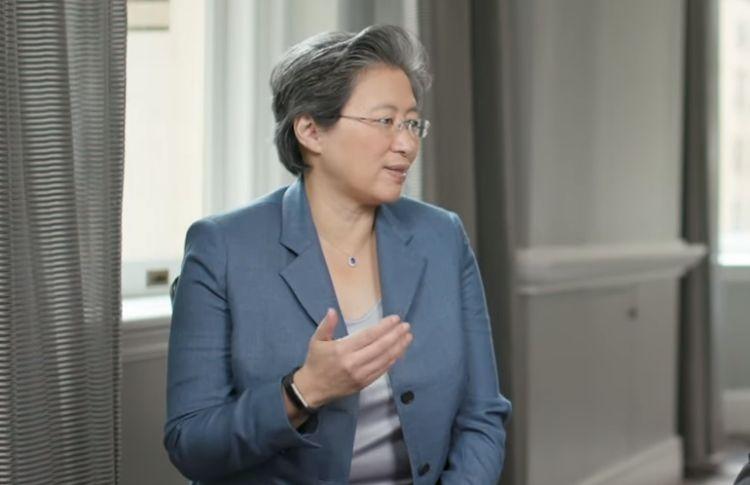 """Глава AMD считает, что при наличии денег можно будет подумать и о поглощениях"""""""