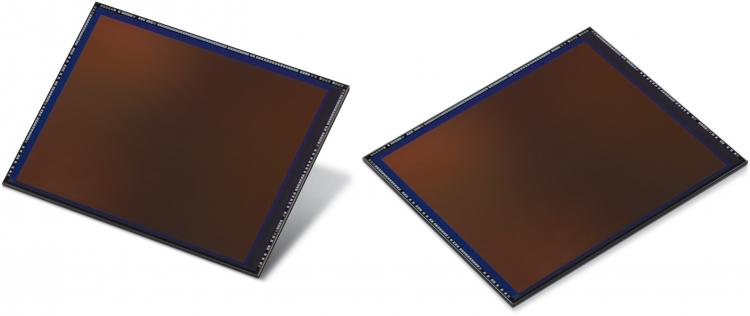 """Samsung и Xiaomi представили первый в мире мобильный датчик на 108 Мп"""""""