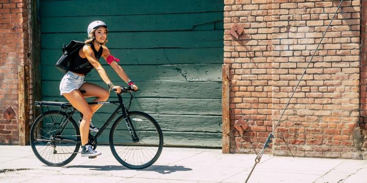 """Электровелосипеды способствуют активному образу жизни"""""""