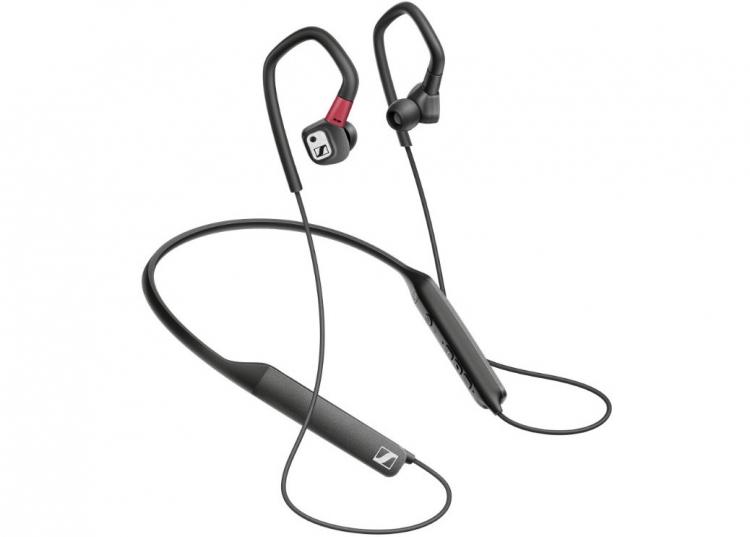 """Sennheiser представила первые Bluetooth-наушники для аудиофилов"""""""