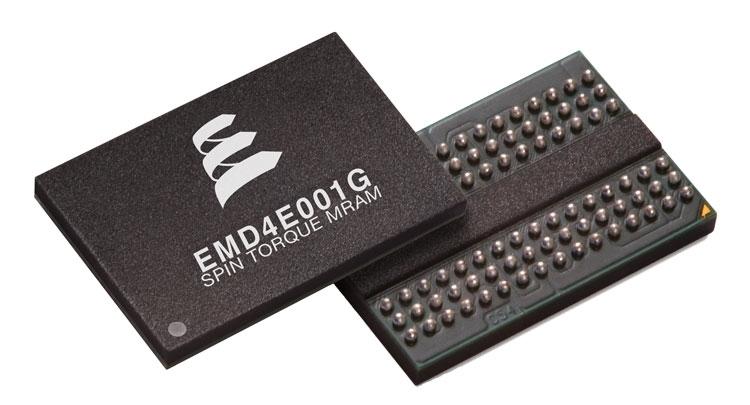 """Seagate и Everspin обменялись патентами на память MRAM и магнитные головки"""""""