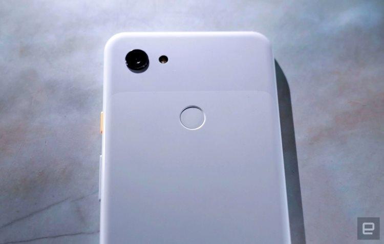 """Пользователи Android смогут авторизовываться в некоторых сервисах Google, используя отпечатки своих пальцев"""""""