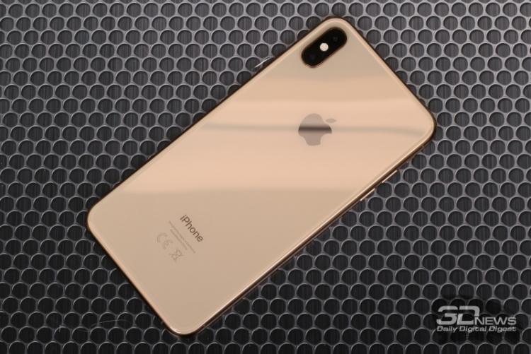 """США отложили введение 10-процентной пошлины на китайские товары, акции Apple выросли"""""""