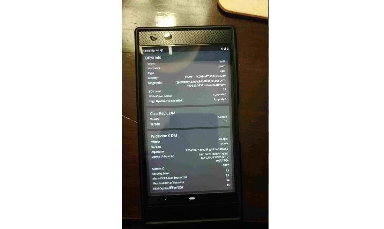 Xiaomi начнет продажи топовой версии флагманского телефона  Mi9