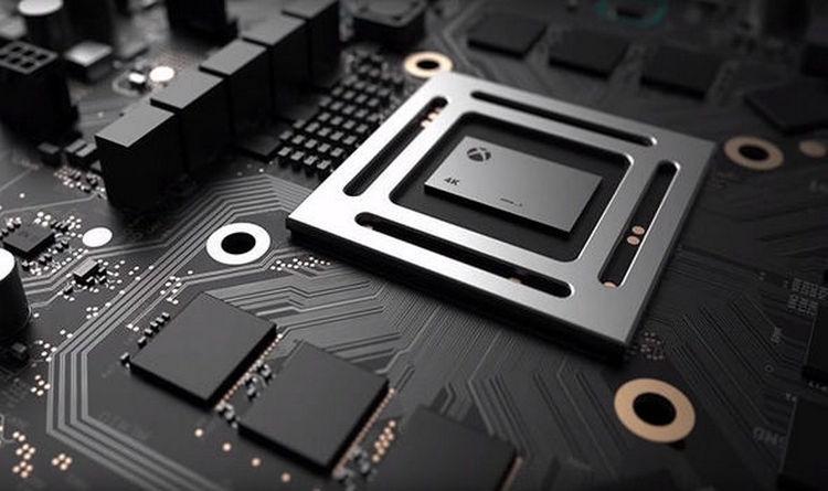"""Выяснились подробные характеристики Xbox следующего поколения и выглядят они весьма неплохо"""""""
