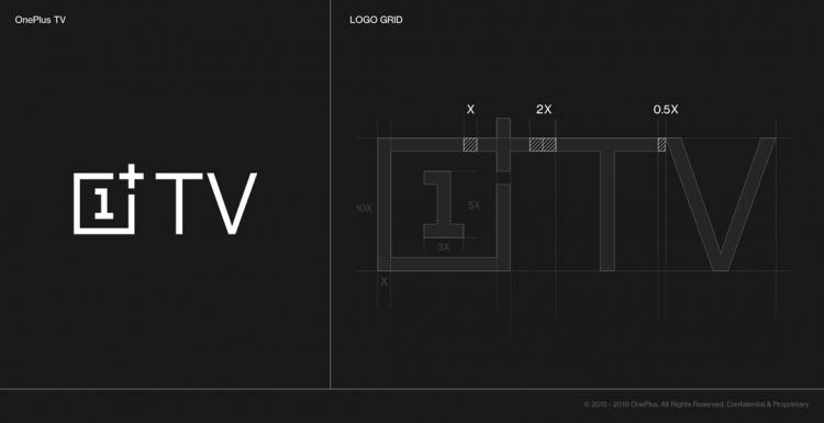 """OnePlus раскрыла название будущего смарт-телевизора и логотип"""""""