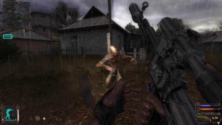 """GSC Game World ищет сотрудников «для поддержки уже вышедших игр серии S.T.A.L.K.E.R.»"""""""